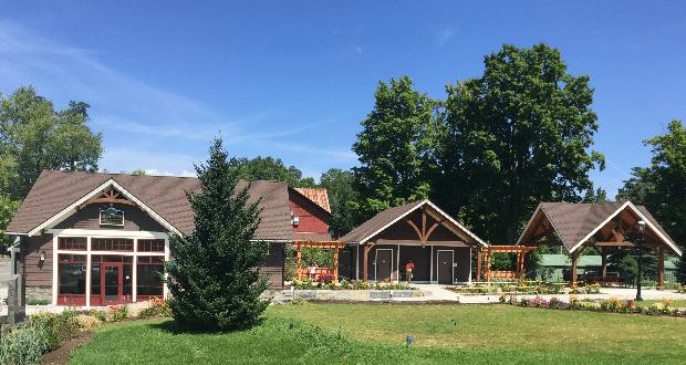 bolton visitor center