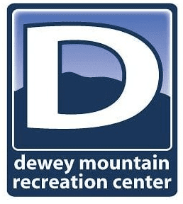 dewey mountain logo