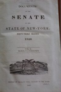documents of the senate 63rd session