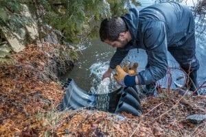 mirror lake water quality workshop