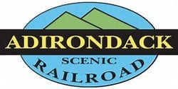 adk scenic railroad