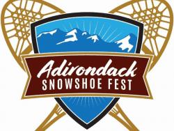 adk snowshoe fest