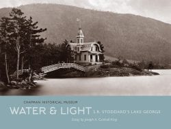 water and light book cover