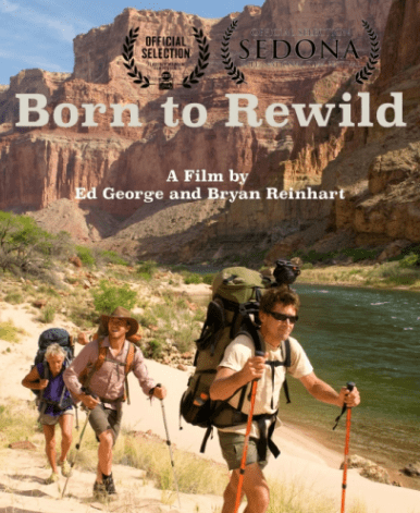 born to rewild