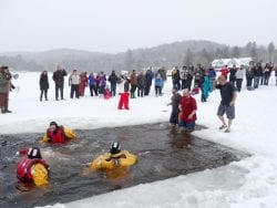 long lake polar plunge