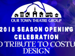 our town theatre group