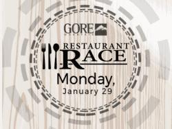 restaurant race