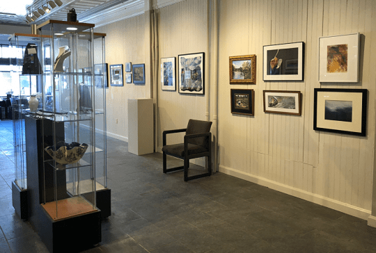 Adirondack Artists Guild Gallery