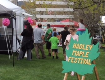 Hadley Maple April