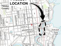 NYSEG – Plattsburg Saranac St. MGP Site #510007