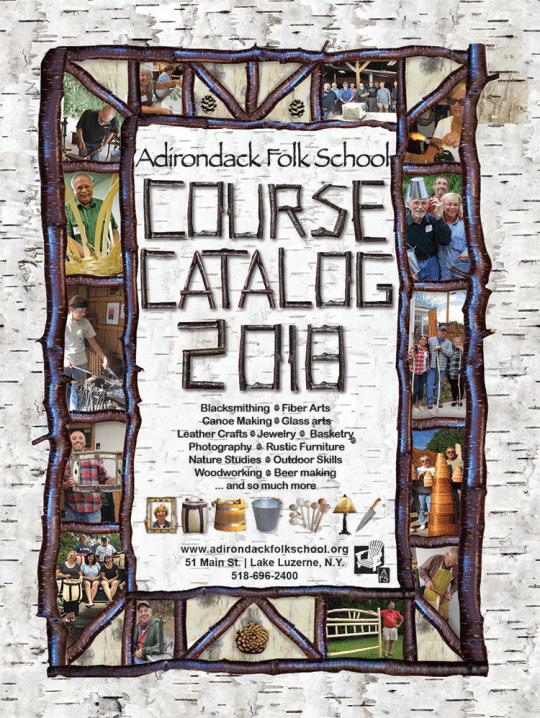 adk folk school catalog