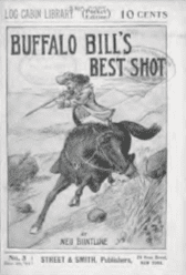buffalo bill's best shot