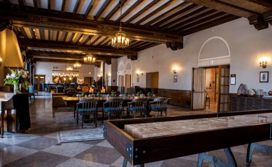 hotel saranac after restoration