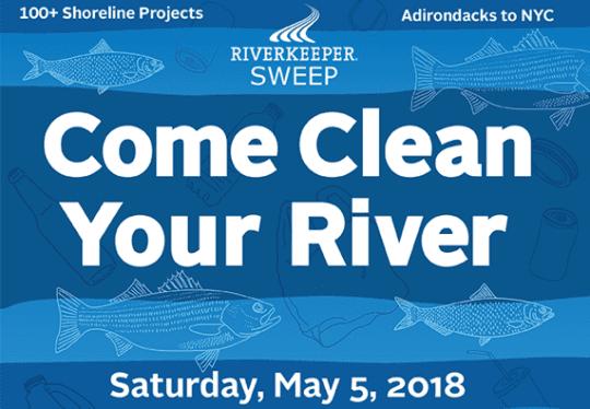 riverkeeper sweep