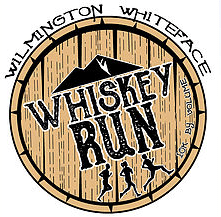 whiskey run logo