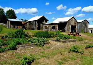 Babbie Rural & Farm Learning Museum