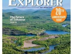 Explorer anniversary