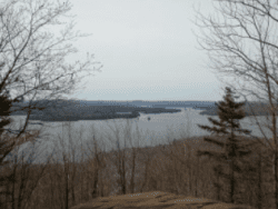 cranberry lake wild forest
