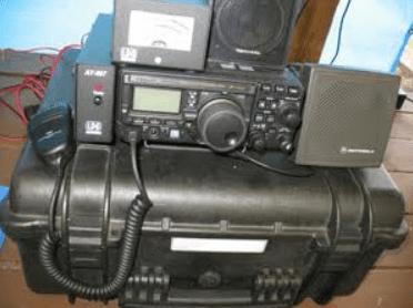 ham radio gear