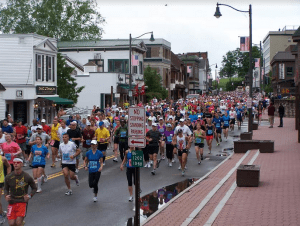 lake placid marathon