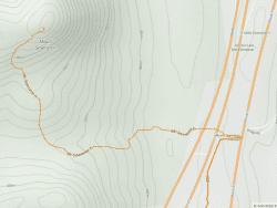 mount severance trail