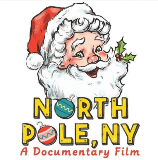 north pole ny