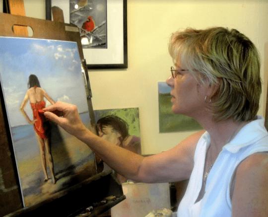 Beverly Sainders