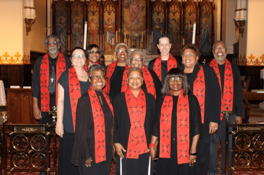 Faith Gospel Choir