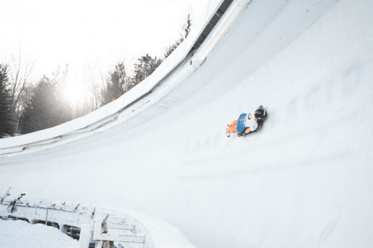 IBSF World Cup Bobsled & Skeleton 2016