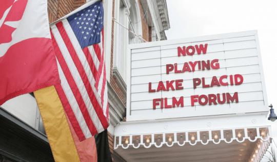 lake placid film forum