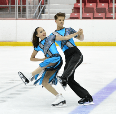 Lake Placid Ice Dancing Championships
