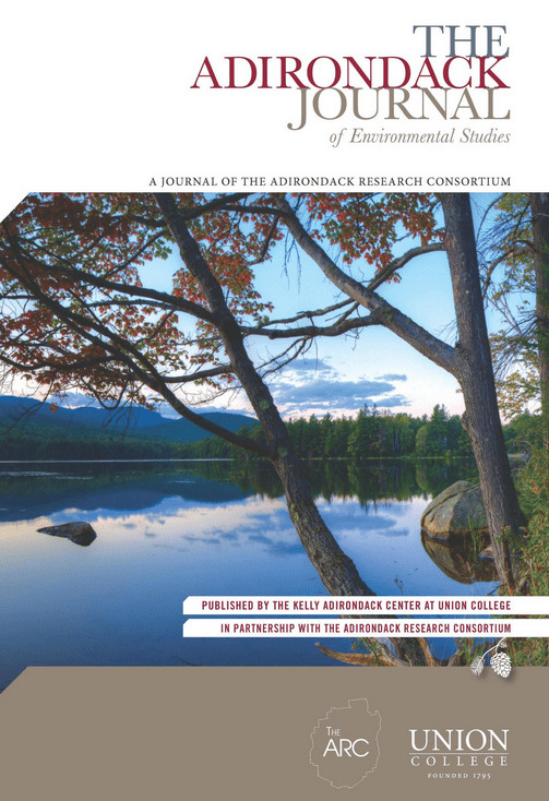 Adirondack Journal of Environmental Studies