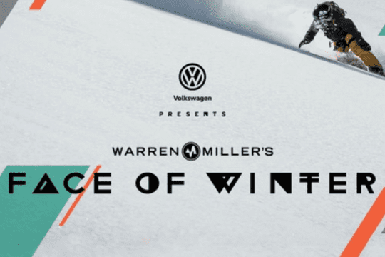 Face of Winter