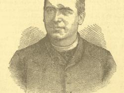 Rev John Fitzgerald