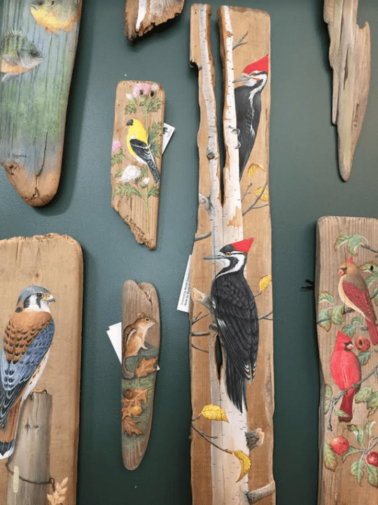 Works by Susan Robinson