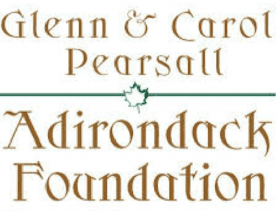 Glenn and Carol Pearsall Adirondack Foundation
