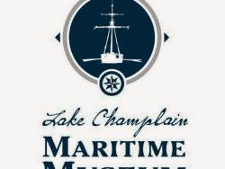 lake champlain maritime museum logo