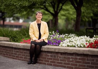 Kristin Esterberg by SUNY Potsdam