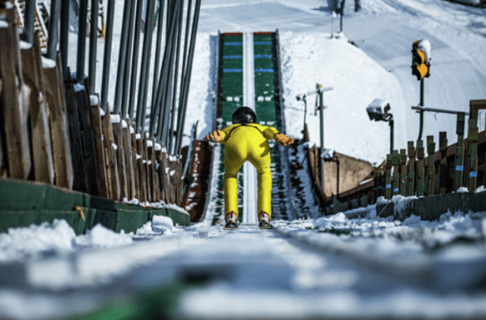 lake placid ski jumping