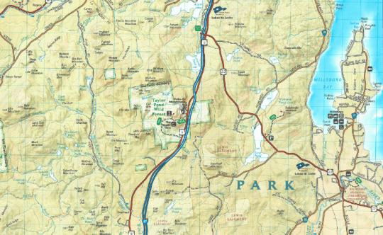 A future Willsboro Wildway