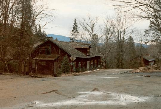 Adirondac in 1994