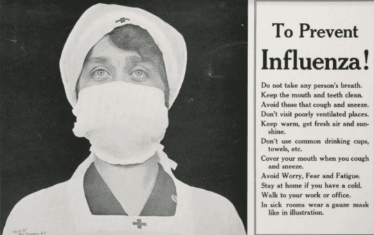 influenza article