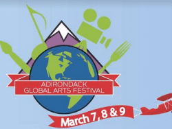 adirondack global arts festival