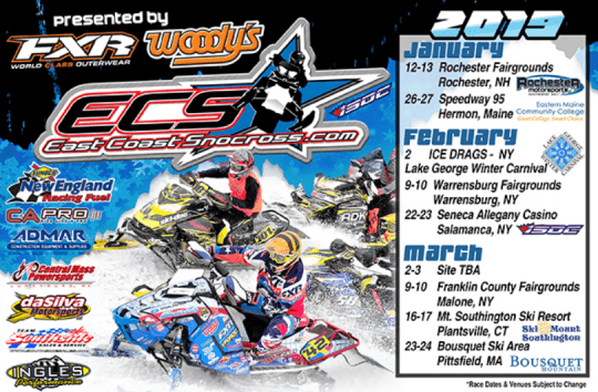 east coast snocross