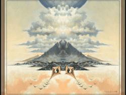 painting by Robert Imundo