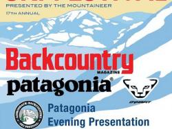 backcountry ski festival