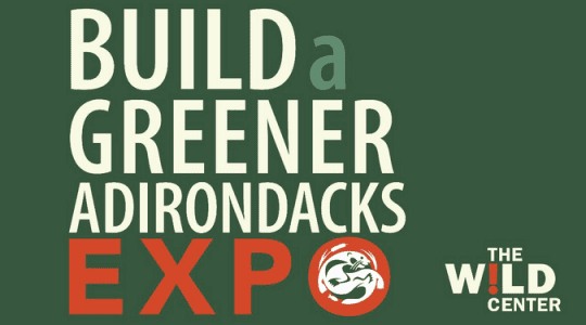 build a greener adks expo