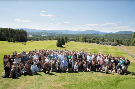 2018 CGA Group Photo