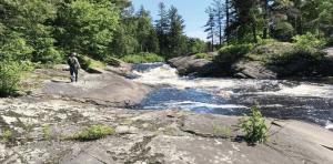 Grasse River