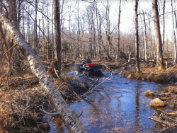 five ponds wilderness atv